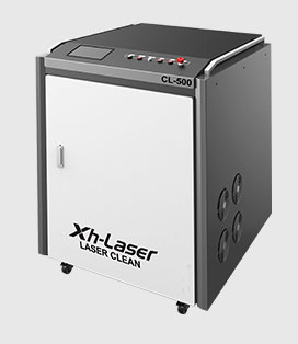 Laser Clean-Cl-500