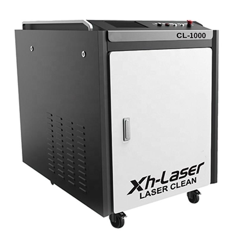 500W Laser Rust Removal Equipment Laser Rust Removal Equipment 1000W Laser Rust Removal Equipment