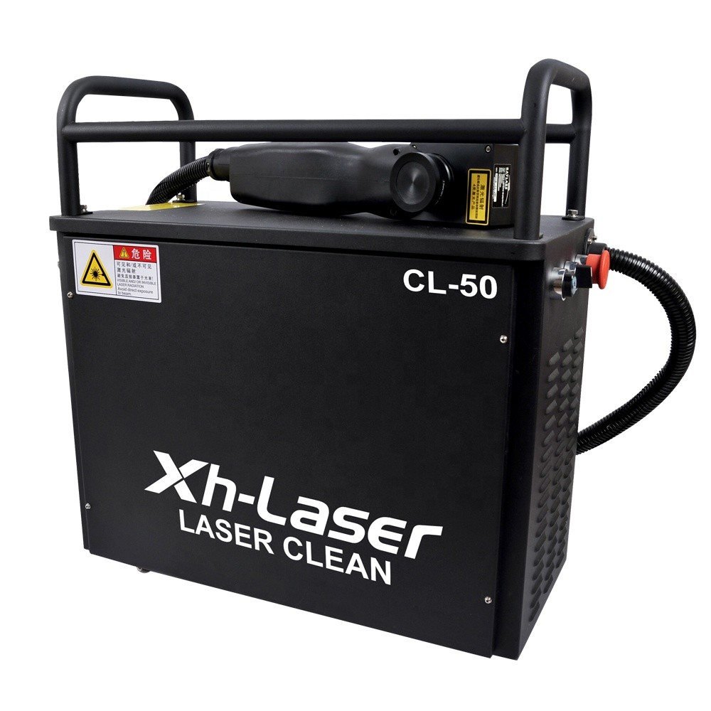 Laser Clean Equipment Laser Cleaning Laser Cleaner