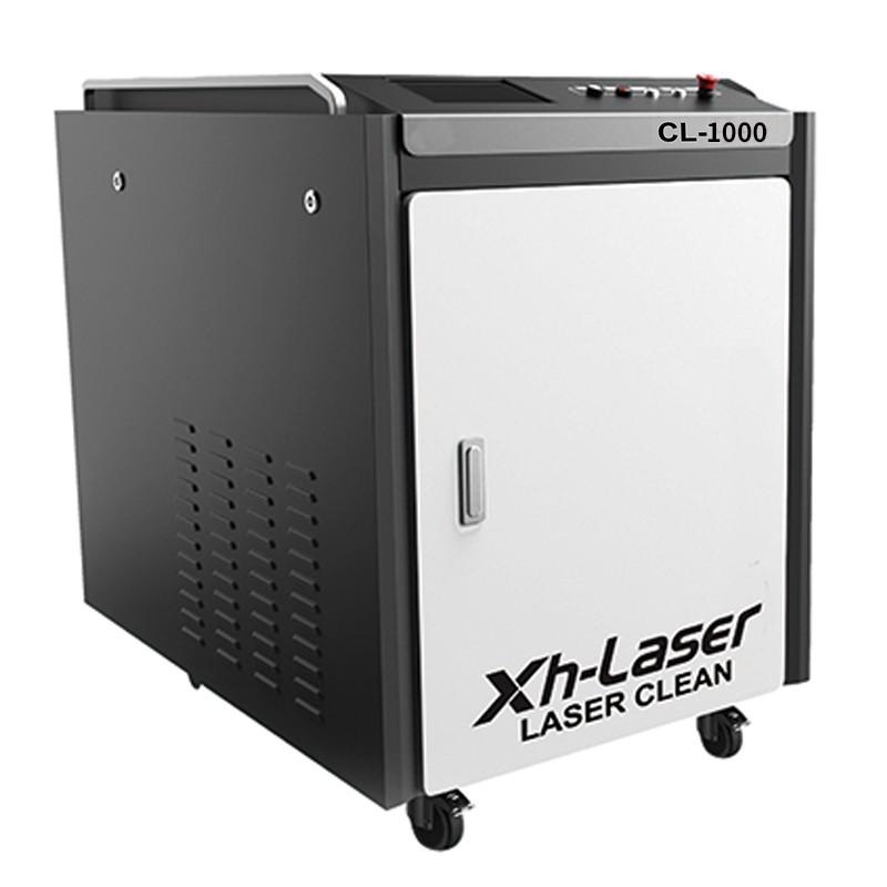 Laser Cleaning Equipment 50W 100W 200W 300W 500W 1000W Laser Cleaner