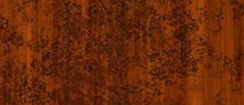 Laser Deoxidation Layer And Rust